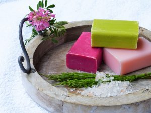 soap, horsetail, salt-2333412.jpg